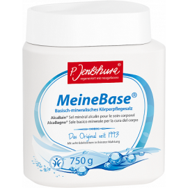 Sól Zasadowa Meine Base – Jentschura 750 gram