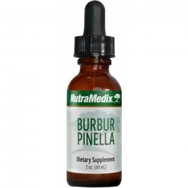 Burbur-Pinella 60 ml NutraMedix