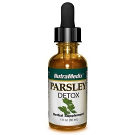 Parsley 30 ml NutraMedix