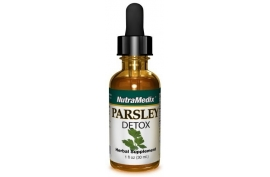Parsley 30 ml NutraMedix