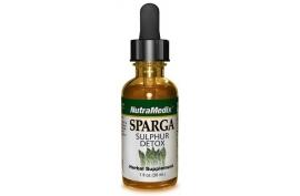 Sparga 30 ml NutraMedix