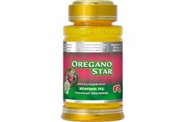 Oregano Star 60 kaps. żelowych - Star Life