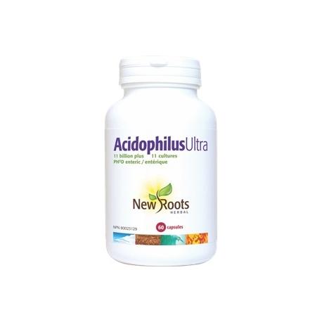 Acidophilus Ultra 60