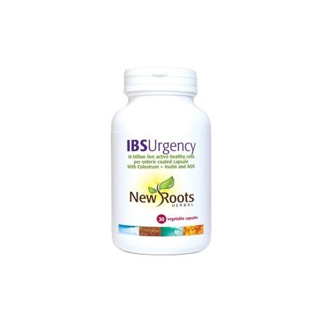 IBS Urgency