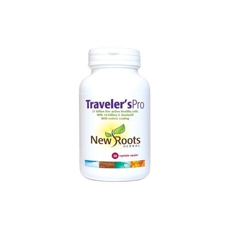 Traveler's Pro