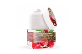 Maska algowa żurawinowa 200 ml, Organic Series