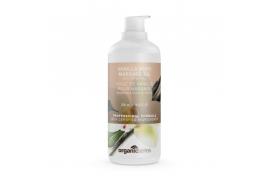 Naturalny olejek do ciała o zapachu wanilii 500 ml, Organic Series