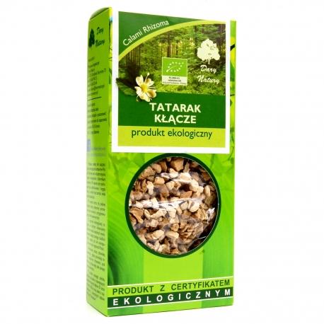 Tatarak Kłącze 50 g Dary Natuty