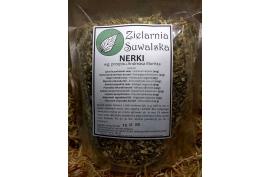 Nerki - mieszanka ziół na nerki wg przepisu Andreasa Moritza 340 g, Zielarnia Suwalska