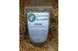 Essiac - mieszanka ziół intensywnie wzmacniająca organizm, 200 g, Zielarnia Suwalska
