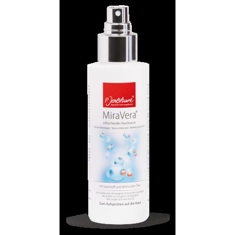 MiraVera tonik wzbogacony w tlen 110 ml - Jentschura