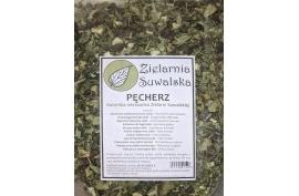 Pęcherz - mieszanka ziół na zapalenie układu moczowego 250 g, Zielarnia Suwalska