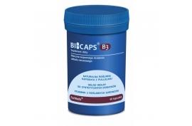 Bicaps B3 60 kapsułek ForMeds