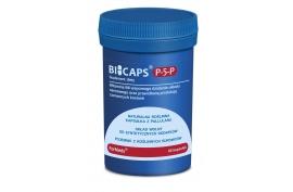 Bicaps P-5-P (B6) 60 kapsułek, ForMeds