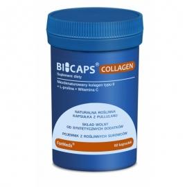 Bicaps Collagen 60 kapsułek, ForMeds
