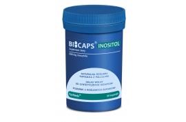 Bicaps Inositol 60 kapsułek, ForMeds