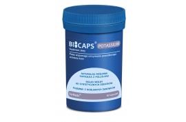 Bicaps Potasium 60 kapsułek, ForMeds