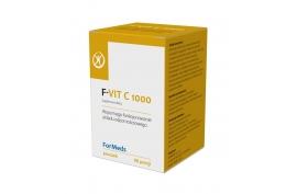 F-VIT C ForMeds, 90 porcji, proszek
