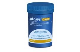 Bicaps C 1000 60 kapsułek, ForMeds