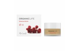 Fitoregulator Smocza Krew, Organic Life