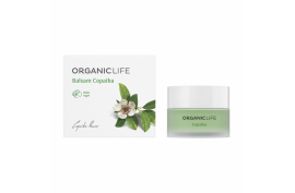 Fitoregulator Balsam Copaiba , Organic Life