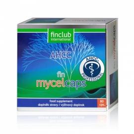 fin Mycelcaps NEW 80 kaps.