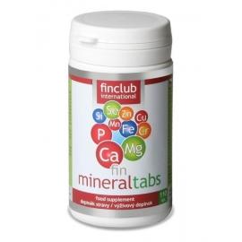 fin Mineraltabs 110 tabletek