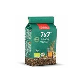 Herbata ziołowa 7x7 100 gram - Jentschura