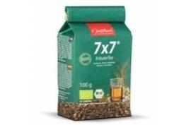 Herbata ziołowa 7x7 - Jentschura 100 gram