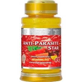 Anti-Parasite Star Life, 60 kapsułek