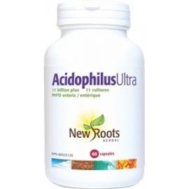 New Roots, Acidophilus Ultra 60 kapsułek