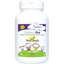 New Roots, Children's Pro, proszek 20 g