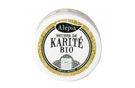 Masło Shea Karite Rafinowane, 100 g, Alepia